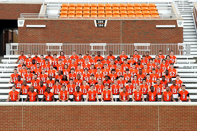 Football Team Shot December 2013