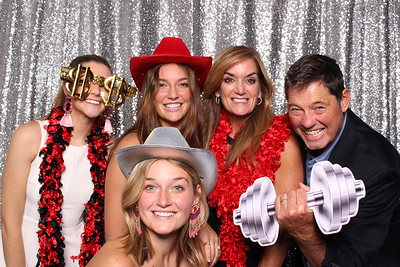 Chi O Parents' Weekend