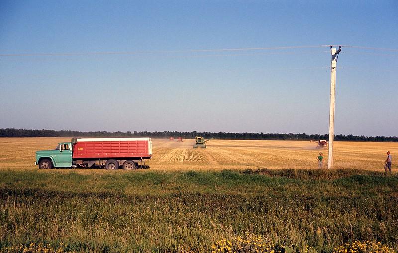 ARS053.  Grain truck - 1950‡.jpg