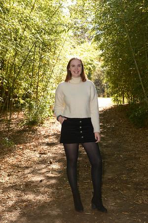 Lauren Alexander Senior Portraits Digital Downloads