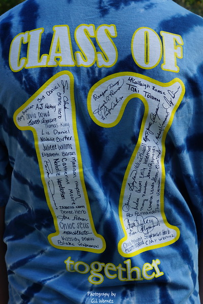 The Class of 2017