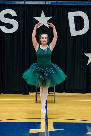 Tue 630 5-12 Ballet