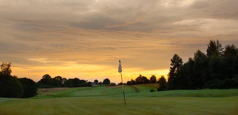 Westerwood Spa & Golf Resort