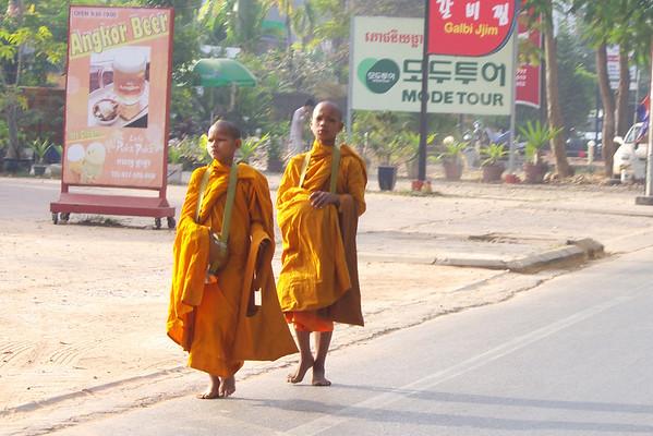 People Pics in Cambodia