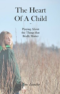 "Purchase ""The Heart Of A Child"" Book"
