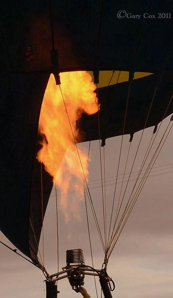 2011 Temecula Balloon Festival