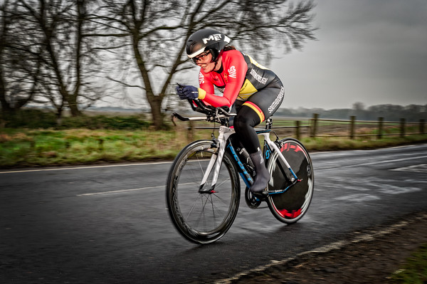 Southborough District Wheelers New Years Day 10