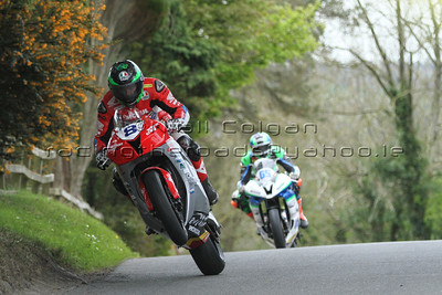 Cookstown 100 Road Races 2017