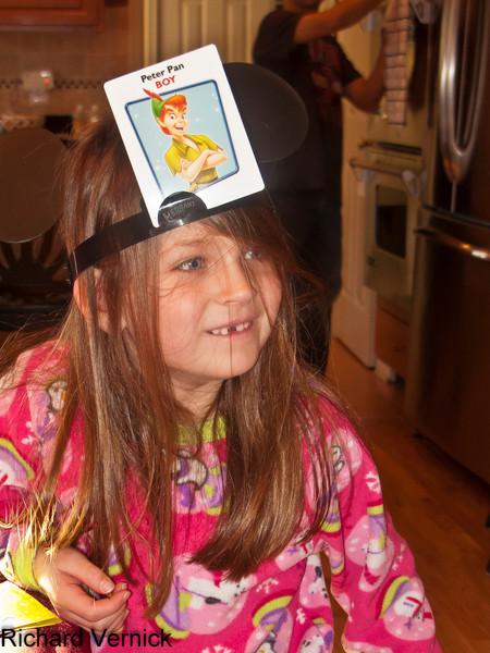 Emma 7th Birthday