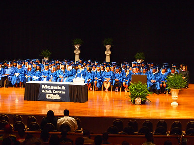 Mirá's Graduation