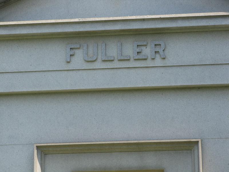 William P. Fuller