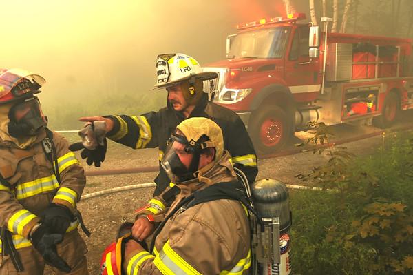 Peru Fire 6.21.11