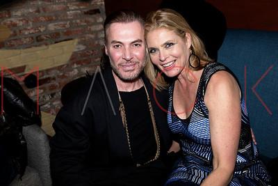 New York, NY - February 16:  The Loris Diran NYFW Party event, New York, USA.