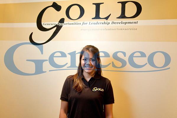 New Gold Mentors & Group Shot