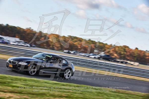 (11-03-2018) HPDE 1 @ New Jersey Motorsports Park Lightning Circuit