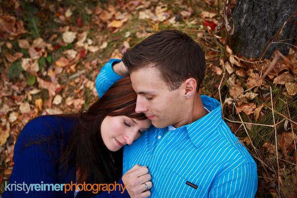 Marissa and Tyler