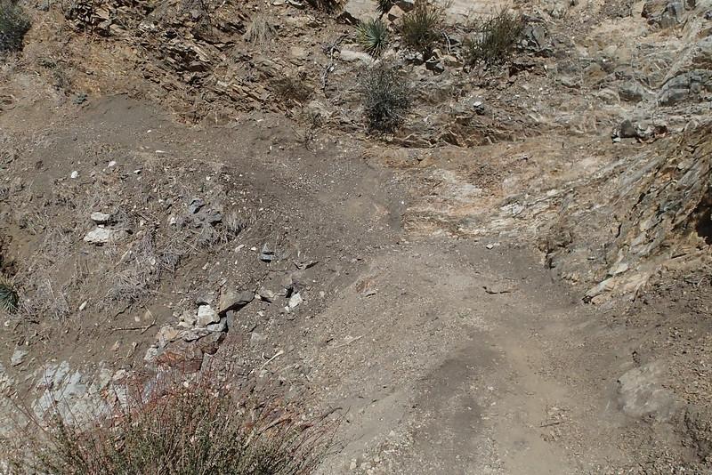 20140316039-Strawberry Peak Trailwork