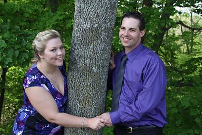 Christina & Ryan Engagement