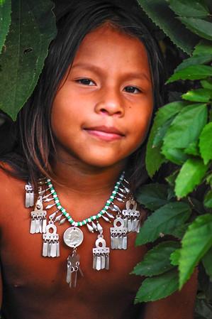 Embera Natives
