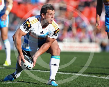 NRL. GOLD COAST TITANS V PENRITH PANTHERS. RD 25. 25 AUGUST 2012