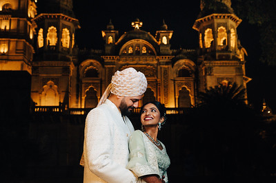 Vinita + Kaushal