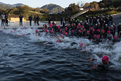 Swimming Event