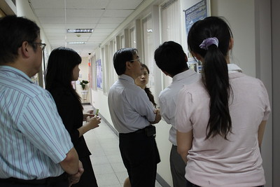 20140709 國家衛生研究院參訪