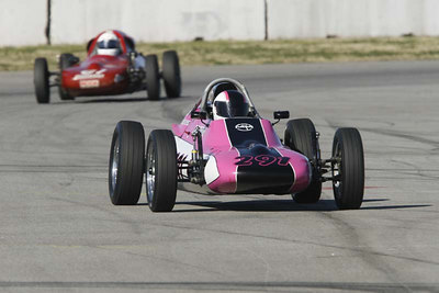 No-0705 Race Group 5 - FP, DS, FP1, GP, HP, H-Mod, FV, FV1-2