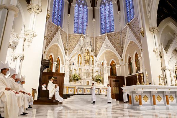 2021 Presbyteral Ordination