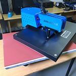 SKU: H-PRESS/4060, Heatware 400×600mm Swing-Away Heavy Duty Flat Press Heat Press Machine