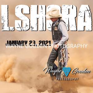 LSHSRA January 23 2021
