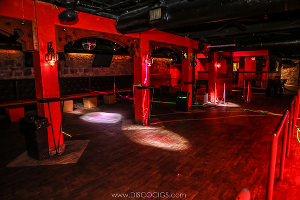 Sutra Lounge | 4-14-16