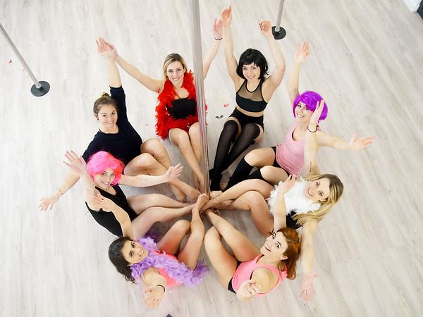 Pole Dance Grenoble Comm