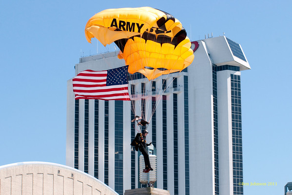 2011 Atlantic City Air Show Photos