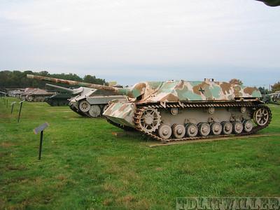 Jagdpanzer IV-L70