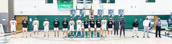 PR Basketball Varsity 01 22 2021 Butler