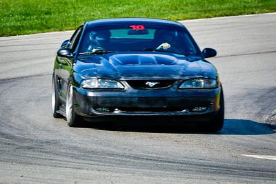 2021 MVP Novice Car # 10 X2