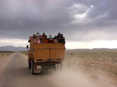 Maroc 2008 All