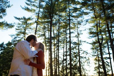 Amy & Josh - October 26, 2014