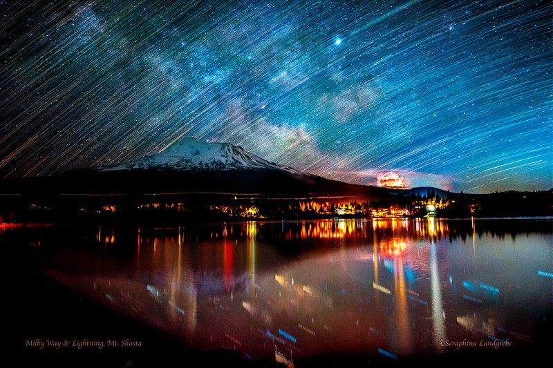 Star Trails Lake Shastina with Milky B.jpg