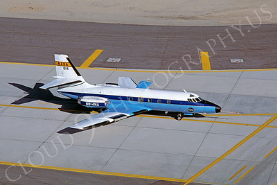 NASA Lockheed C-140 Jetstar Airplane Pictures