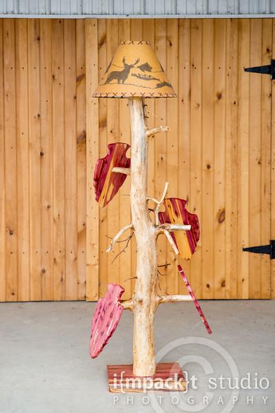 Cedar Branch Rustics