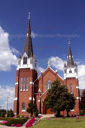 Minnesota's Churches