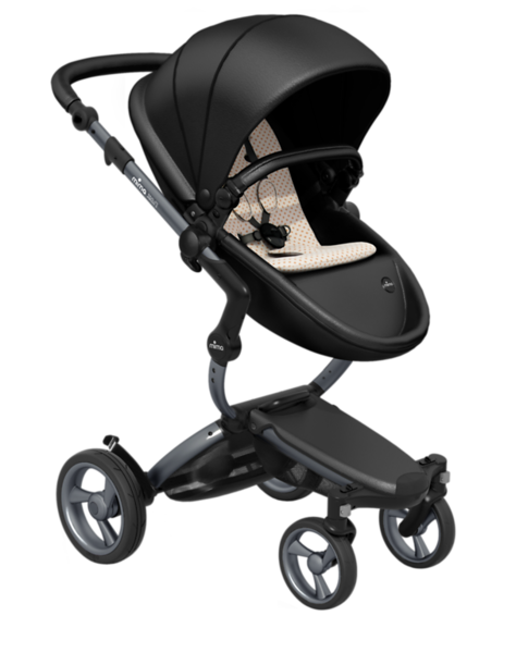 Mima_Xari_Product_Shot_Black_Flair_Graphite_Chassis_Sandy_Beige_Seat_Pod.png