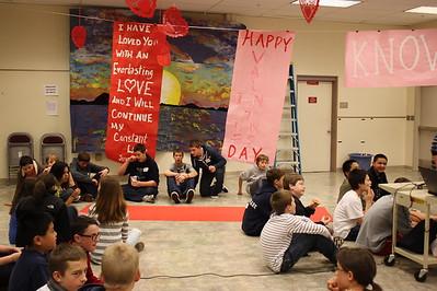 St. Valentine's Social