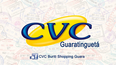 CVC Guaratinguetá 26-11-15 (Fotos Chroma Key)