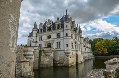 France Trip - September/October 2012