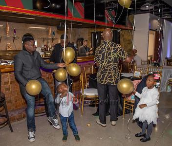 Kurz's 40the Birthday Party