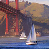 Golden Gate Sailboats