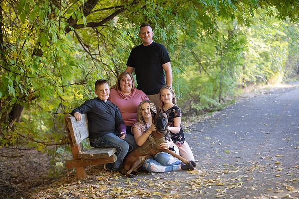 Edelman Family - 2018